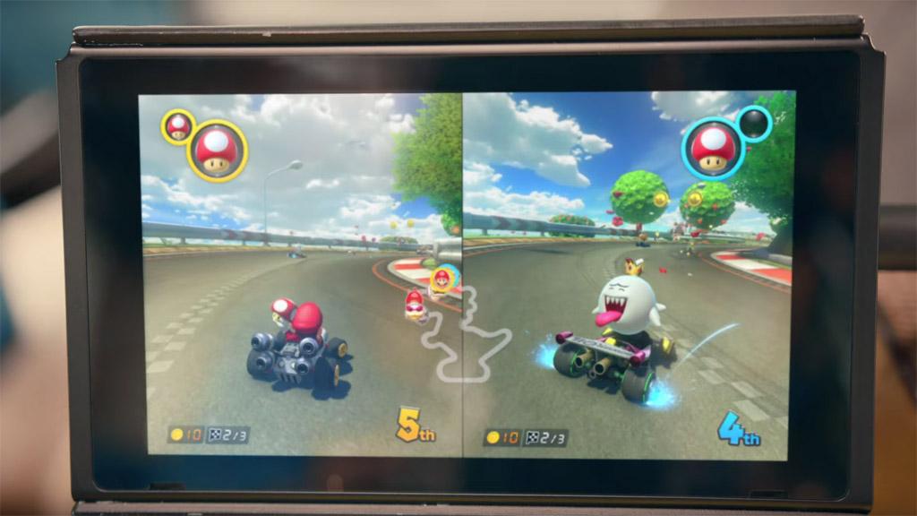 ニンテンドースイッチ 互換性 WiiU 3DS