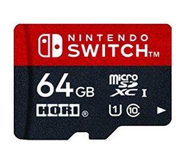 ニンテンドースイッチ用SDカード64GB最安値通販【公式純正】