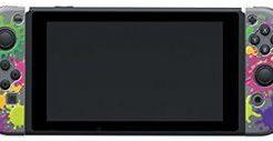 スプラトゥーン2(switch)ハードカバーコレクション Type-A