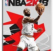 NBA 2K18 スイッチ版の予約最安値通販